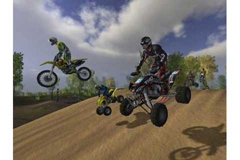 MX Vs ATV Unleashed Racing Game | Free Download Games Full ...