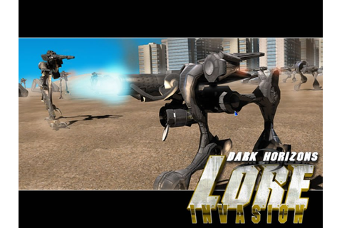 Download Dark Horizons Lore: Invasion simulation ...