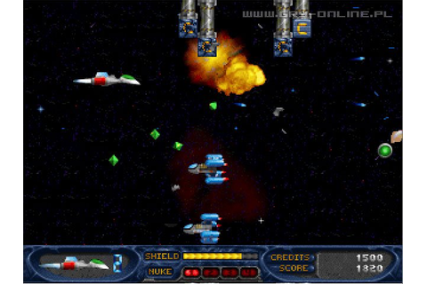 Stargunner - screenshots gallery - screenshot 2/3 ...