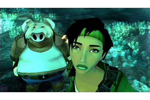 New Beyond Good and Evil game officially confirmed by ...