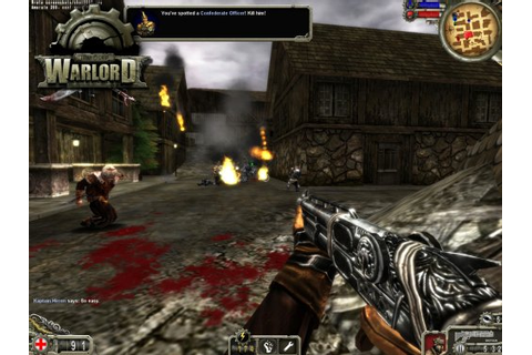 Iron Grip: Warlord - Review (PC) - Zath