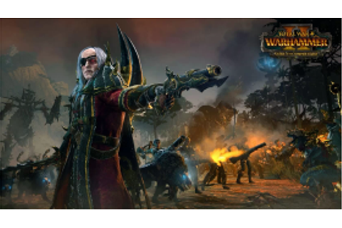 Flipboard: Total War: Warhammer 2 - Curse of the Vampire ...