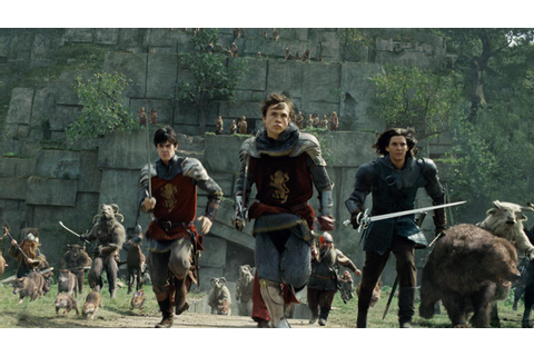 MPC - The Chronicles of Narnia: Prince Caspian
