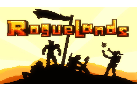Roguelands Free Game Full Download - Free PC Games Den
