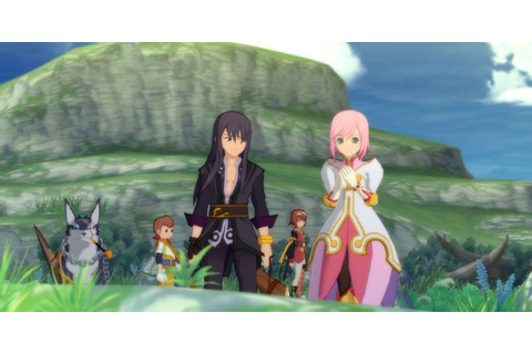 Namco To Spin Tales Of Graces, Tales Of Versus