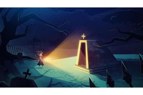 Jenny LeClue is a mystery adventure game influenced by ...