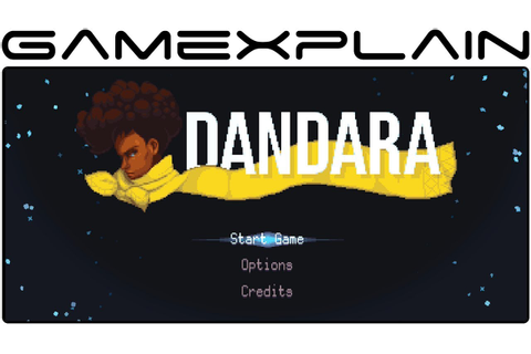 Dandara - Game & Watch (Nintendo Switch) - YouTube