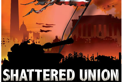 Shattered Union | Free Full Version PC Game Download