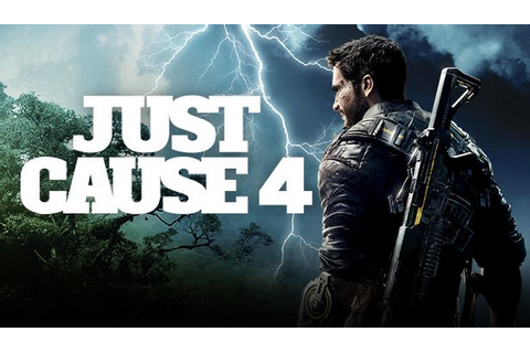 Just Cause 4 Gold Edition-FULL UNLOCKED Torrent « Games ...