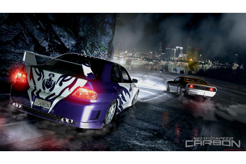 Need For Speed Carbon Game Free Download - Free softwares ...