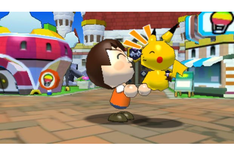 Review: Pokemon Rumble World