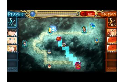 Generations of Chaos: Pandora's Reflection Part 5 (PSP ...