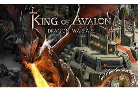 King of Avalon Dragon Warfare Apk