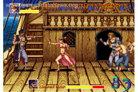 Arabian Fight - Arcade - Games Database