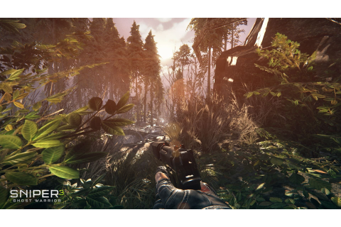 Sniper: Ghost Warrior 3 Releases Images In The Stunning ...