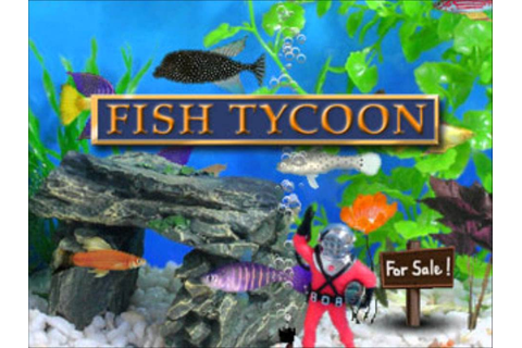 Fish Tycoon Music HQ download - YouTube