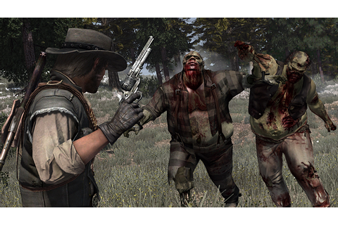Is There a Red Dead Redemption 2 Undead Nightmare 2 Mode ...