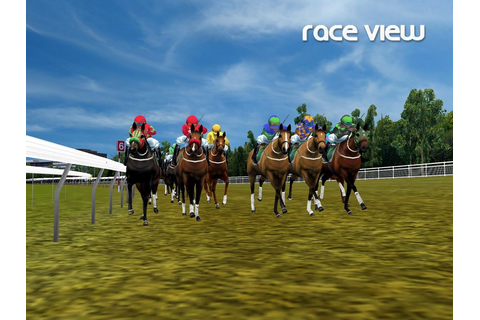 Melbourne Cup Challenge Screenshots | GameWatcher