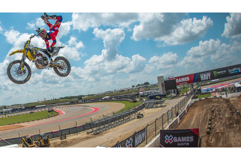 X Games Austin 2016 announces sport disciplines and music ...