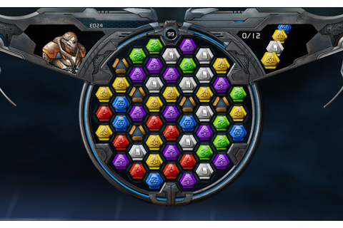 Download Puzzle Quest: Galactrix Full PC Game