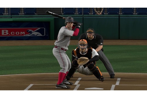 MLB 10: The Show – Catcher Calling the Game – PlayStation.Blog