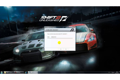 Need For Speed Shift 2 Unleashed (PC Game Download Free ...