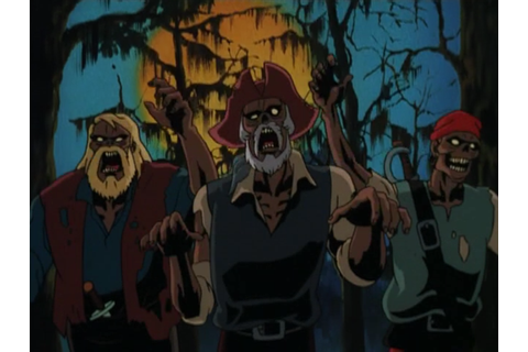 Why Scooby-Doo on Zombie Island Is Still Spooky and Fresh ...