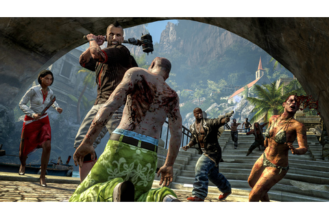 Dead Island Riptide PC Full Game - PRO G@MERS @nd Softwares