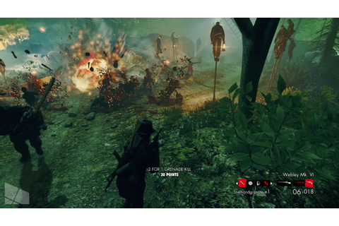 Review: Zombie Army Trilogy for Xbox One and Windows ...