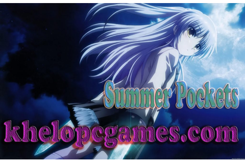 Summer Pockets Game For Pc Free Download