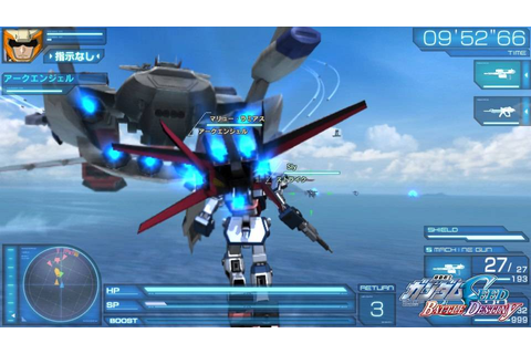 Gundam Seed Destiny PC Game Free Download - Download Free ...