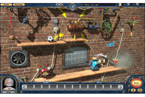 Pc games ita puzzle crazy machines 2 survivalofmisa ...