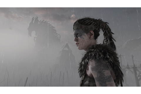 Hellblade Senuas Sacrifice 4k, HD Games, 4k Wallpapers ...