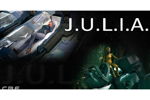 J.U.L.I.A - PC Review | Chalgyr's Game Room
