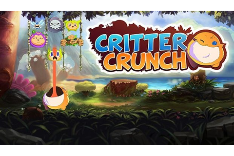Critter Crunch Free Download « IGGGAMES