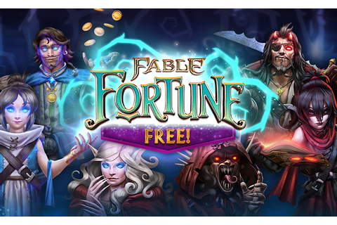Fable Fortune Exits Early Access, Launches In Full On ...