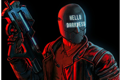 Why We Are Excited For Ruiner - Green Man Gaming Blog