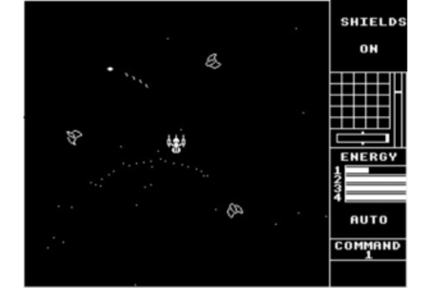 Starship Command | Retro Gamer