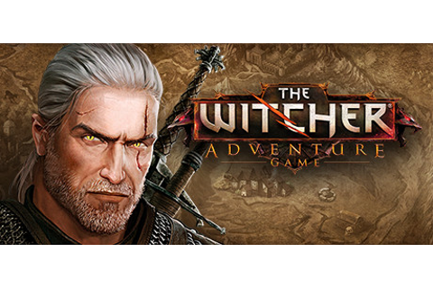 Save 60% on The Witcher Adventure Game on Steam
