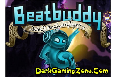 Beatbuddy Tale Of The Guardians Game - Free Download Full ...
