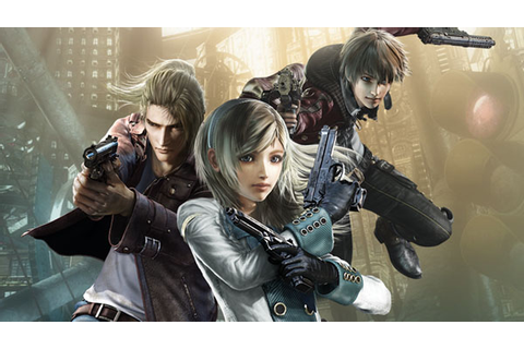 Resonance of Fate 4K / HD Edition announced for PS4, PC ...
