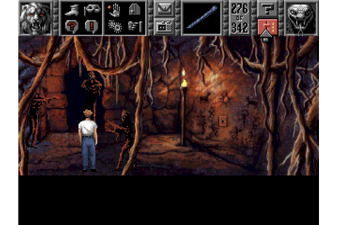 Download Gabriel Knight: Sins of the Fathers | DOS Games ...