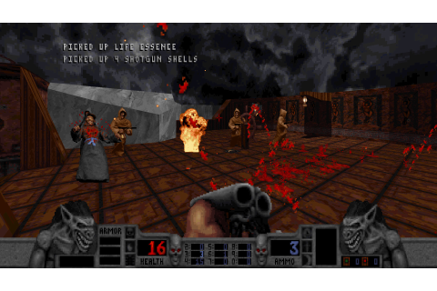 Blood Fresh Supply v1.9.10-1 torrent download