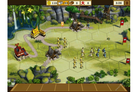 Total War Battles: SHOGUN - Download Free Full Games ...