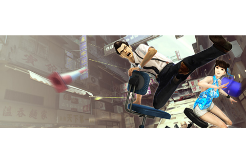 Kung Fu Rider (Playstation Move Review): The Definition Of ...