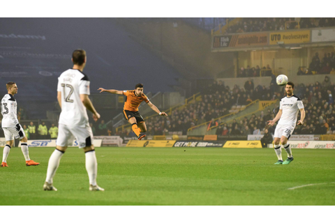 50 games of Neves | The best pictures | Wolverhampton ...