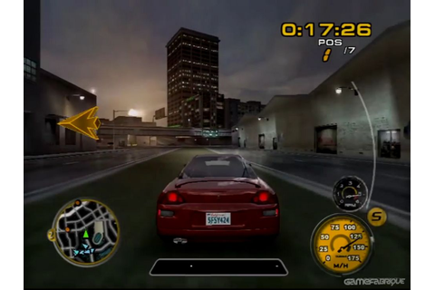 Midnight Club 3: DUB Edition Download Game | GameFabrique