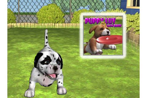 Puppy Luv - PrimaryGames.com - Free Online Games