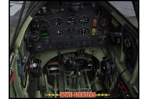 Wings of Power II - WWII Fighters Screenshots | GameWatcher