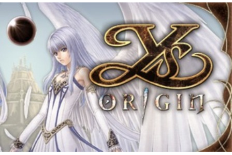 Ys Origin Free Download Full Version PC Game